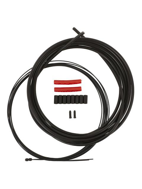 Red Cycling Products PRO Universal Schaltzug Komplett-Set Teflon